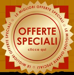 Offerte Speciali CRS Firenze